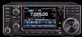 icom ic7300